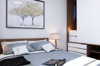 2642 Bedrooms