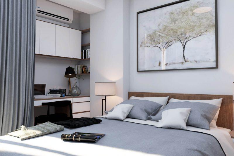 2652 Bedrooms