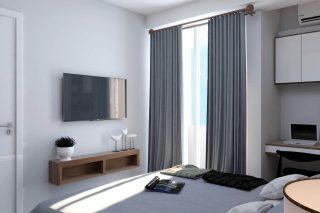 2662 Bedrooms