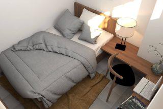 2672 Bedrooms