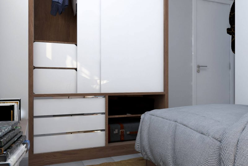 2682 Bedrooms